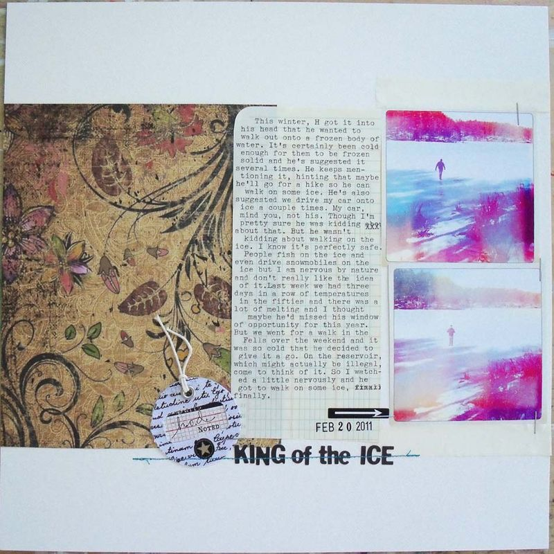 King of ice 1