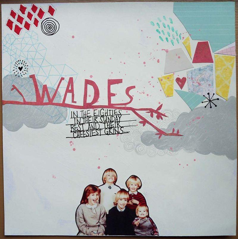 Wades 1