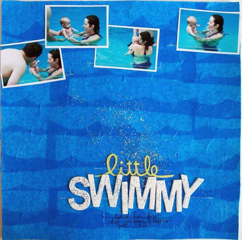 Swimmy 1