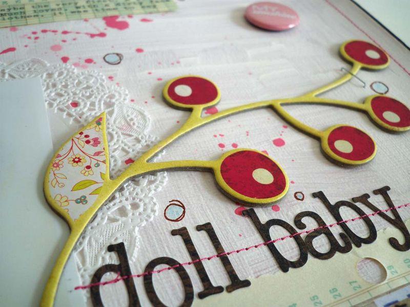 Dollbaby gal 2