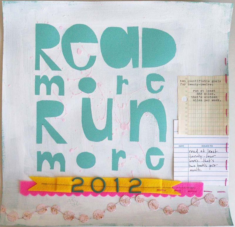 Read run 1