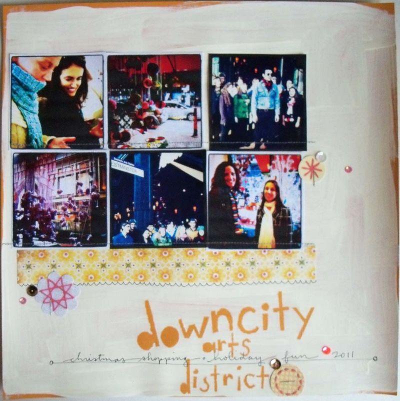 Downcity 1