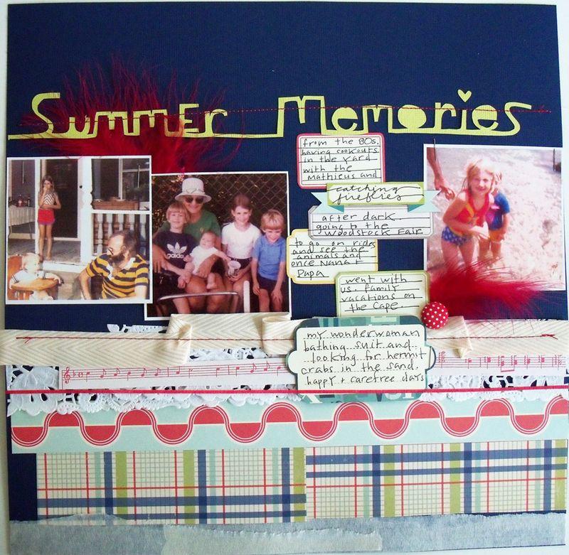 Summer memories 1