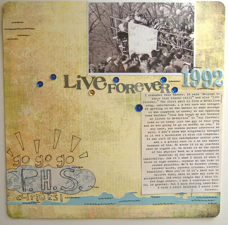 Liveforever