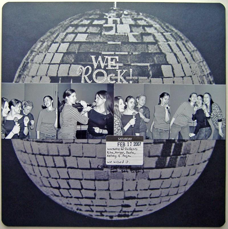 We_rock